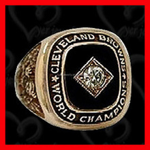 2014 cfl championship rings made by BYER
