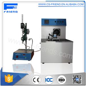 Cbc machine pipe penetrations