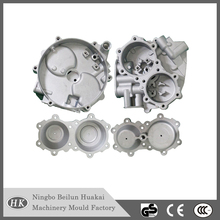 LOVATO Single Point CNG Pressure Regulator/Reducer/die casting die/CNG LPG Reducer/die casting parts