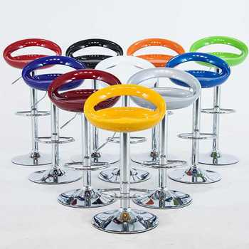 High quality abs bar stools extra tall bar chair