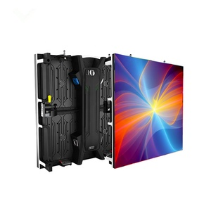 Wholesale HD Video Display Function P3 rental led display advertising board / p4.8 indoor led display screen rental