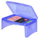 Kids Folding Lap Desk Portable Plastic Folding Laptop Lap Desk