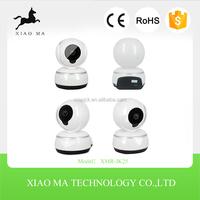 720P Cheap Mini PTZ camera XMR-JK25
