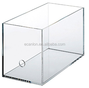 stackable acrylic cd box buy clear acrylic box acrylic rectangular box stackable cube acrylic. Black Bedroom Furniture Sets. Home Design Ideas