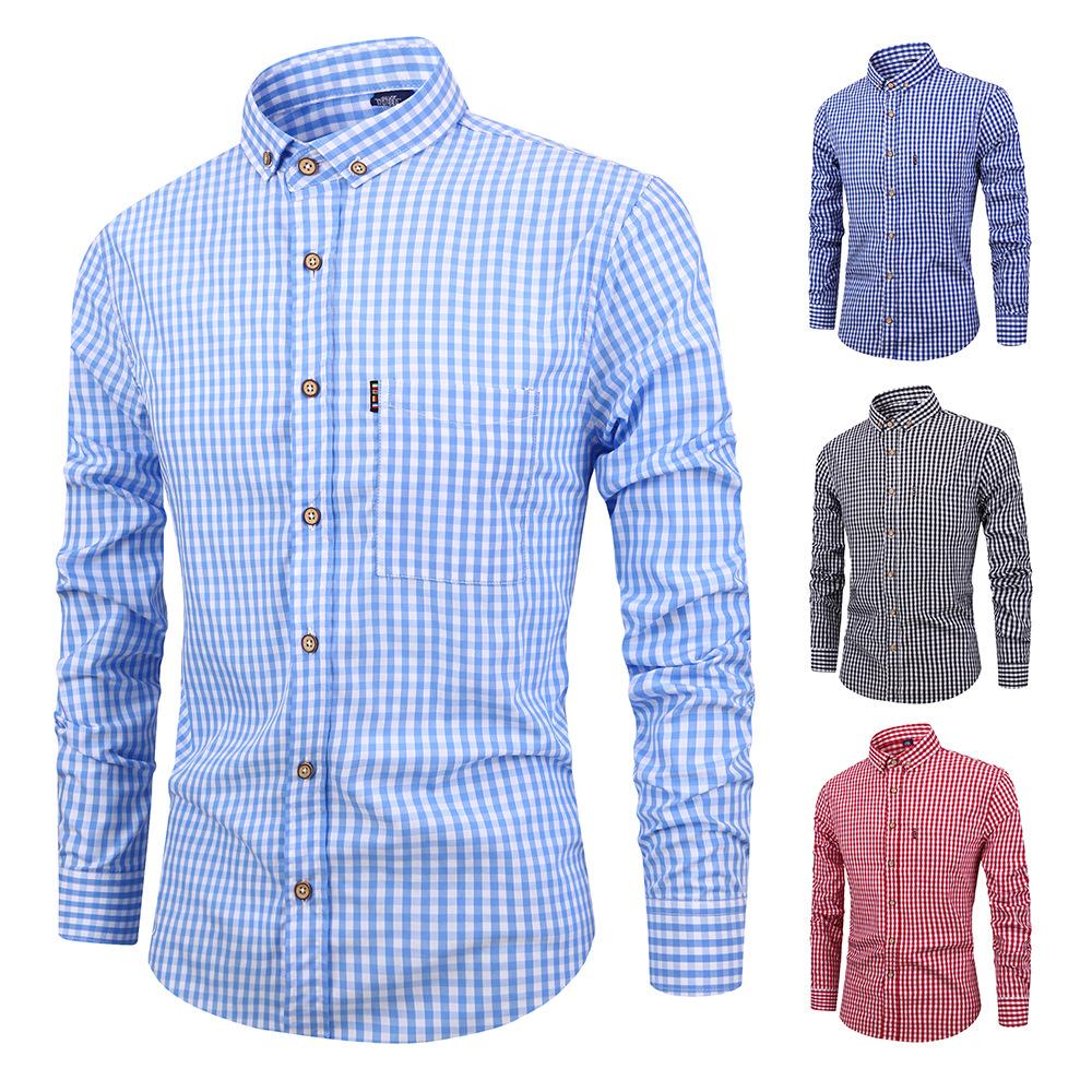 nuevo producto a0861 2fbc6 Venta al por mayor camisas para jovenes-Compre online los ...