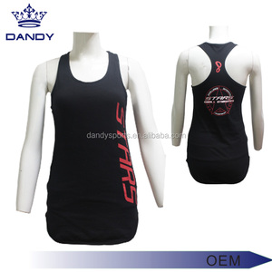 Wholesale Newest Women Soft Sexy Yoga Vests Black Yoga Training Vest / Gym Sports Yoga Tops Fitness Runnging Clothes