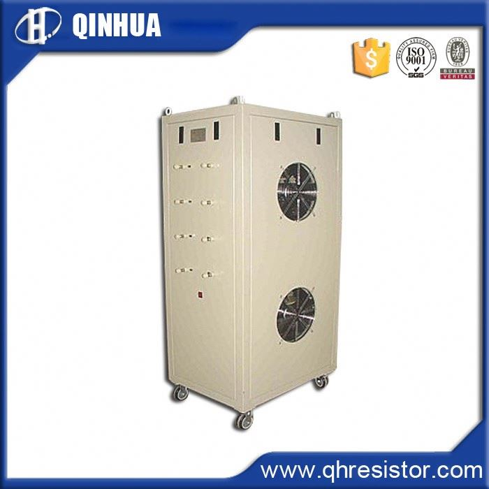 Factory supply popular variable resistive dummy load bank