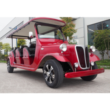 4 Seater Off-Road Car With Aluminum Chassis /4 Wheel Electric Vehicle