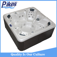 JY8015 hot tub enclosure heat swimming pool