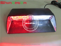 viper s2 strobe dashboard federal signal emergency led warning light