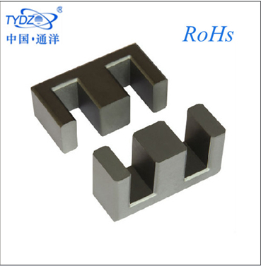 High Frequency Transformer Soft Ferrite Core EE33 ferrite core