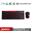 Best Wired Keyboard and Mouse,Wholesale 2.4g wireless keyboard&mouse