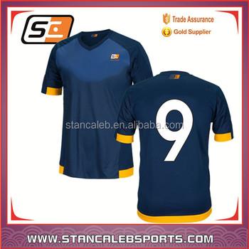 2fc92933f White no logo Club soccer jersey brand wholesale sportswear grade original football  shirt maker soccer jersey