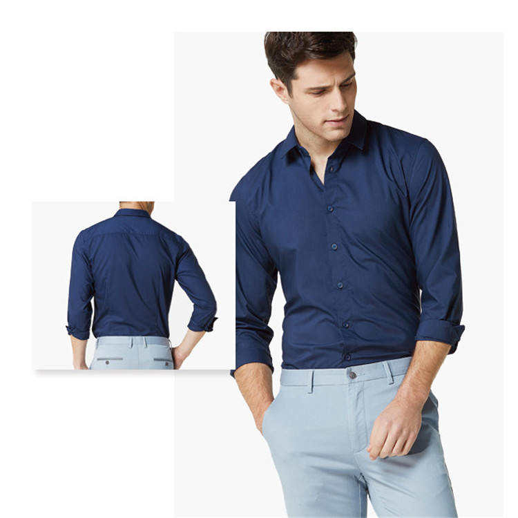 Office Wear Shirts For Men Supplieranufacturers At Alibaba