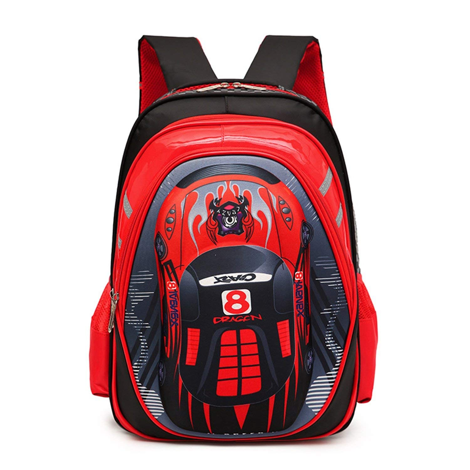 a701623f82 Get Quotations · HIGOGOGO Toy Car Schoolbag
