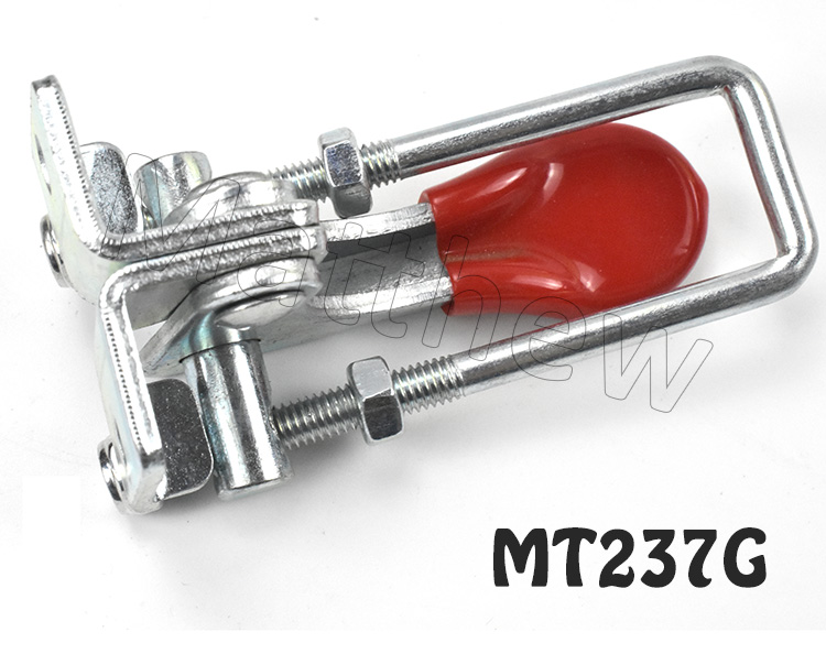 Stainless Steel Latch Toggle Clamp For Locking