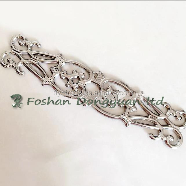 Inox Steel Decorative Door Flower Accessories for  Gate