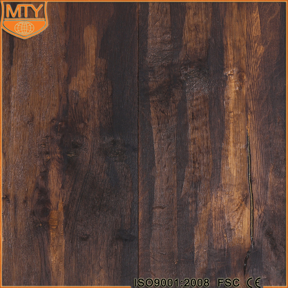 E-77 Great Quality Hot Sale Oak Solid Wooden Flooring