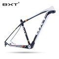 Updated 2016 T800 carbon mtb frame 29er with fork to match 29 full carbon mountain bike