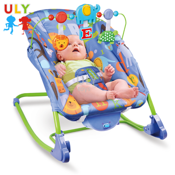 31598c4ff57 Newborn Baby Swing Bouncer Musical Vibrating Baby Bouncer Swing ...