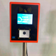 3.5 inch Linux Wall-Mounted POS System with Printer NFC GPS Bus Ticket Wireless POS Device
