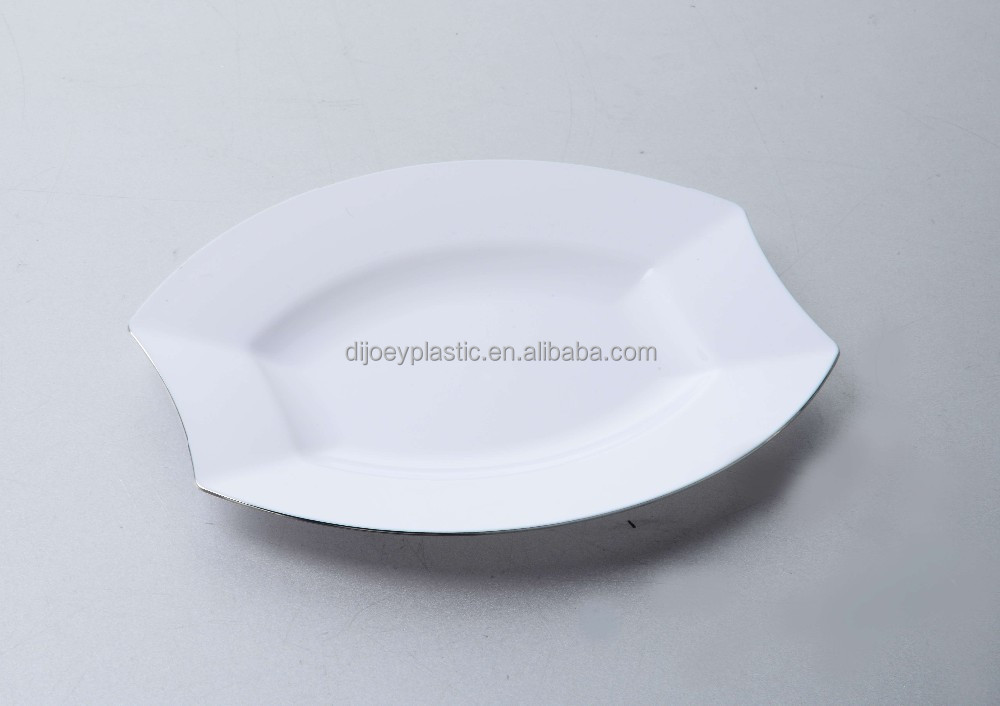 Disposable Oval Plastic Plates Disposable Oval Plastic Plates Suppliers and Manufacturers at Alibaba.com & Disposable Oval Plastic Plates Disposable Oval Plastic Plates ...