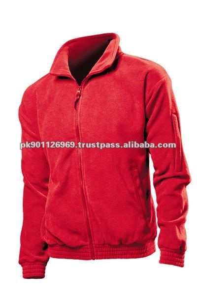 Polar Fleece Jacket/ Zipper sweatshirts for Kids & Adult
