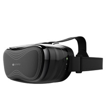all in one virtual reality glasses omimo with display 1080p for PC Xbox 360 Games with like oculus rift dk2