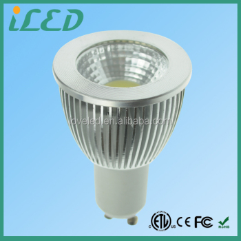 Best Quality 2700k Gu10 Led Bulbs 50w Equivalent Led Dimmable 220v ...