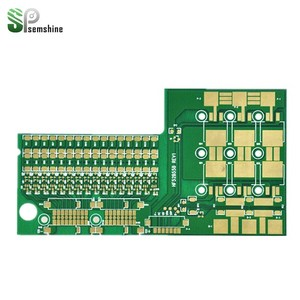 High quality Multilayer PCB manufacturer for home theater PCB Circuit Board Assembly