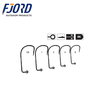 FJORD Bulk 90 bend 2 slides on the long shank jig hook, View long shank  fishing hook, OEM Product Details from Weihai Fjord Outdoor Products Co ,  Ltd