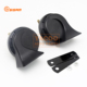12V 24V Waterproof Electric Loud Multi Sound Motorcycle Car Snail Horn Type r