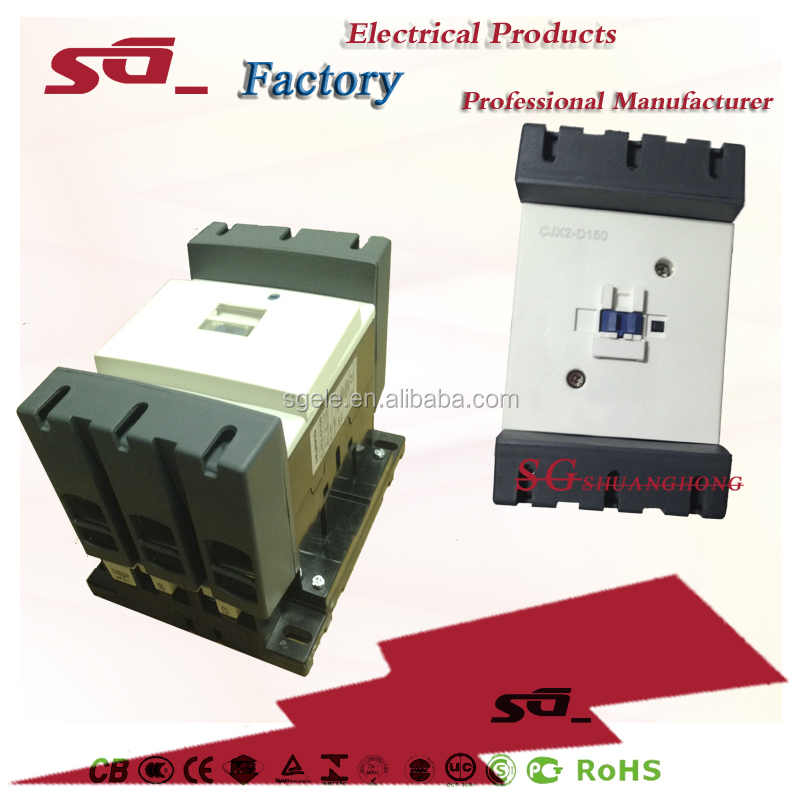 Lc1d Contactor, Lc1d Contactor Suppliers and Manufacturers at ...
