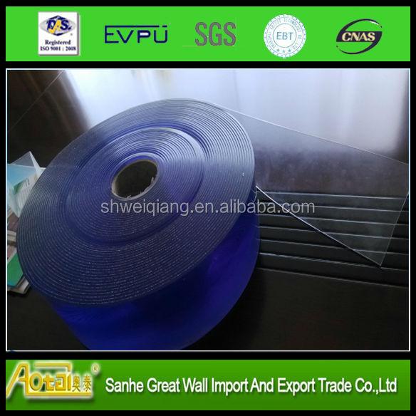 Clean Room Pvc Strip Curtain Freezer Pvc Strip Curtain, Clean Room ...