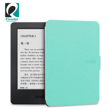 For Amazon Kindle Paperwhite 1 2 3 Leather Flip Style Case Smart Case