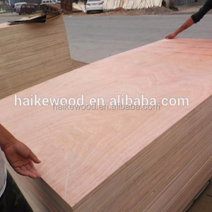 Wholesale waterproof 18mm marine plywood commercial plywood with best price