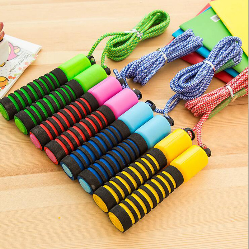 Adjustable Jump skipping Rope with Counter