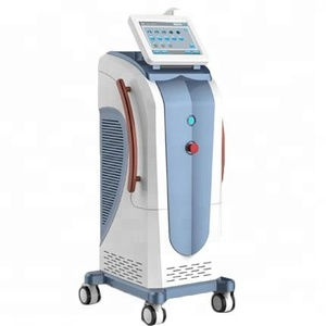 Hair removal machine 3 in 1 alex laser 808nm 755nm 1064nm laser diode
