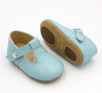 New baby products casual kids leather punching toddler boys shoes baby