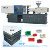 HMD Series Injection Moulding Machine