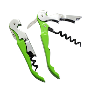 Wholesale Cheap Custom Wine Bottle Shaped Corkscrew, Wine Key Waiters Corkscrew