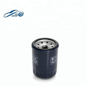 china wholesale auto parts car oil filter oil