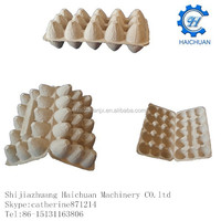 small holes recycle paper egg tray