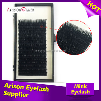 Factory Price Wholesale Korean Individual Eyelash Extension - Buy Eyelash  Extension,Korean Eyelash Extensions,Individual Eyelash Extension Product on