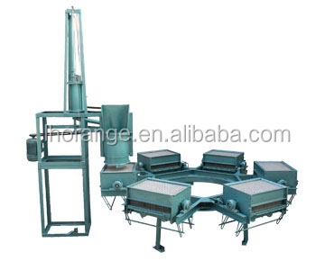 dustless school chalk machine/chalk making machine/school chalk production machine line