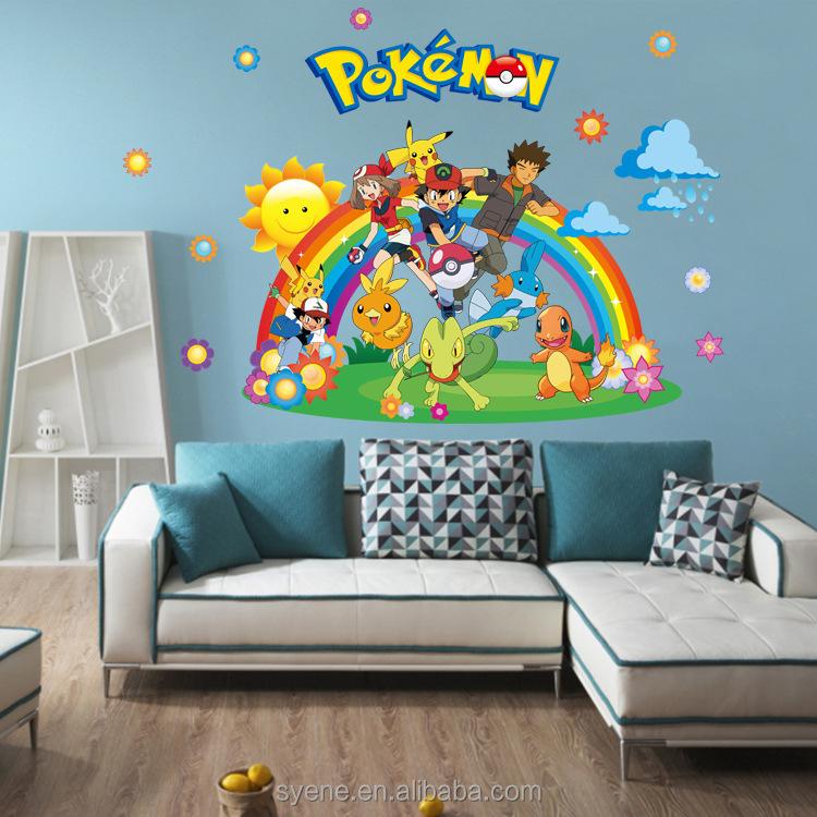 Pokemon Rooms Juego