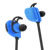 Kinlan magnetic adsorption Bluetooth earphone BT 4.1 headset wireless HiFi stereo running athlete earbuds