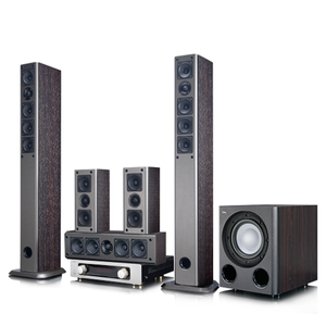 5.1 Home theatre system 3D Surround Sound Music Center