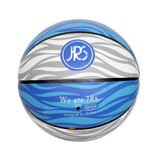 promotional size 7 rubber basketball in bulk