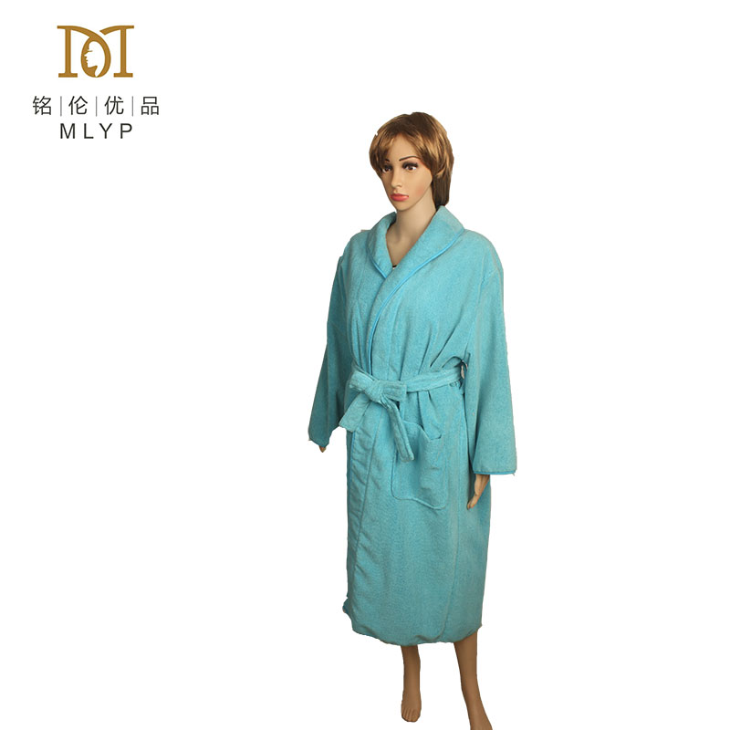 Adore Home Mens and Ladies 100% Cotton Terry Towelling Adults Shawl ...